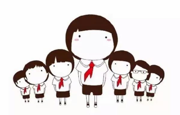 """知识圈助力""""红领巾走进新时代——广州市少先队员暑期图片"""