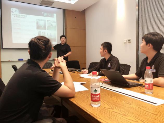 北京渤海泓媒与新疆盛世汇通签署战略合作协议