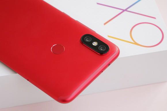 骁龙660拍照手机限时特惠,小米6X最高立减300元!