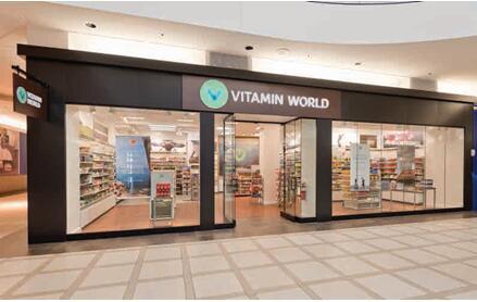 用41年成功征服90%顾客,美维仕Vitamin World受推荐度比肩苹果