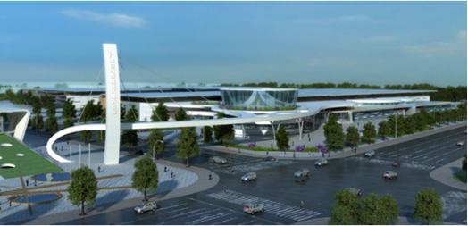 多项基础建设落地大厂 早安北京迎来新风口
