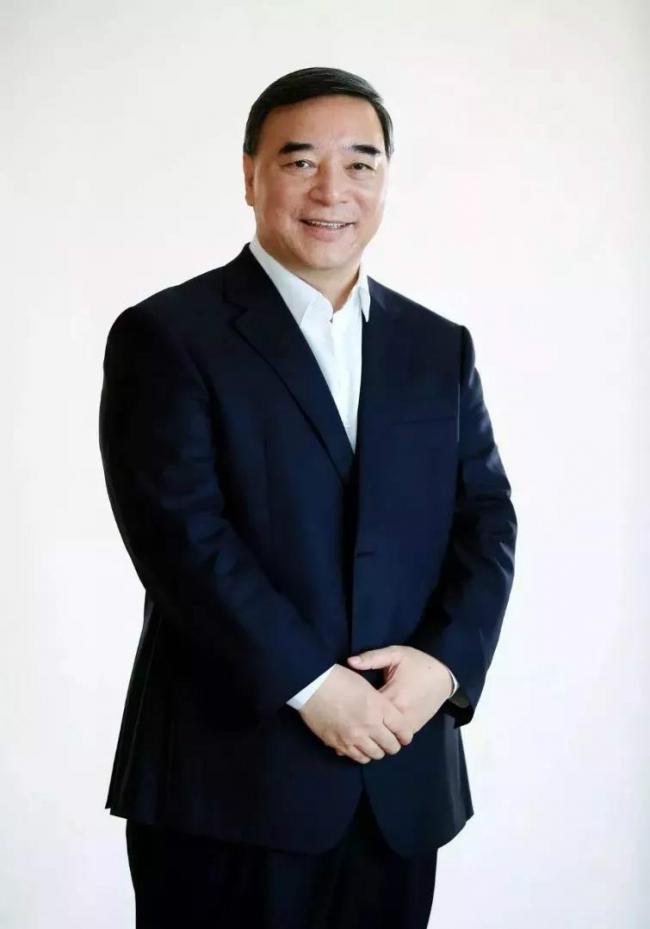 宋志平获《财富》杂志首位世界500强CEO终生成就奖
