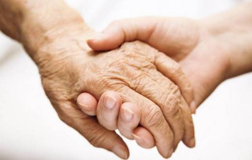中国自信养老:藏在安心里的幸福