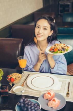 清谷田园:精致女性早餐里的秘密——一点仪式感