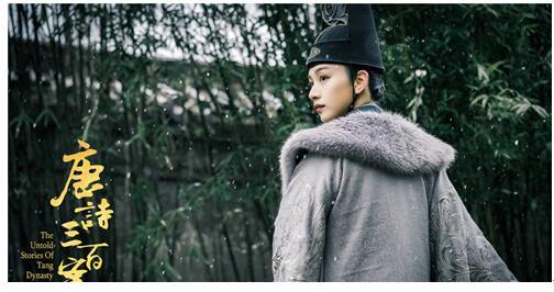 杨晞:《许你浮生若梦》《唐诗三百案》里的大反派,是比尔晴饰演者还软萌的盐系姑娘