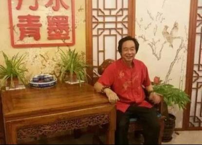 王世刚——传承中华文化艺术代表人物