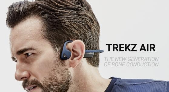 韶音科技的周年庆生礼: Trekz Air骨传导耳机荣登T3全球2018年最佳榜单