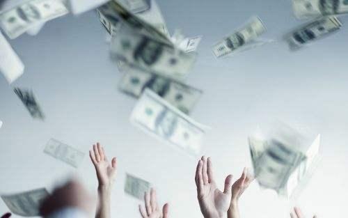 """P2P合格投资者制度势在必行 网贷理财不再""""零门槛""""?"""