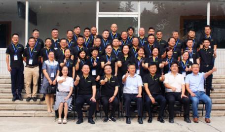 侨银环保赴京共议环卫发展之路