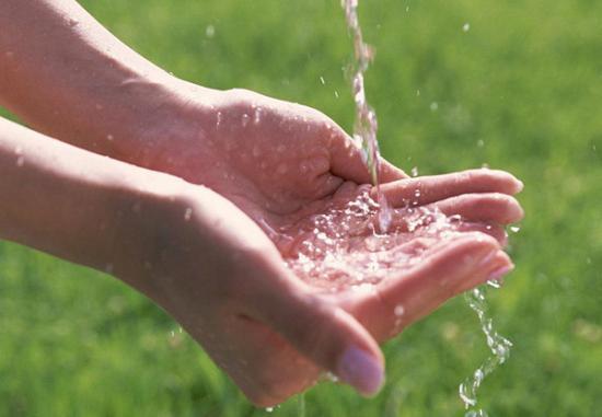身为绿色消费品的净水器品牌是我们健康的保证健康