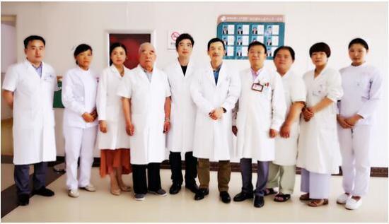 保胆取石术 胆结石患者的福音--探秘郑州市十院胆石科新技术