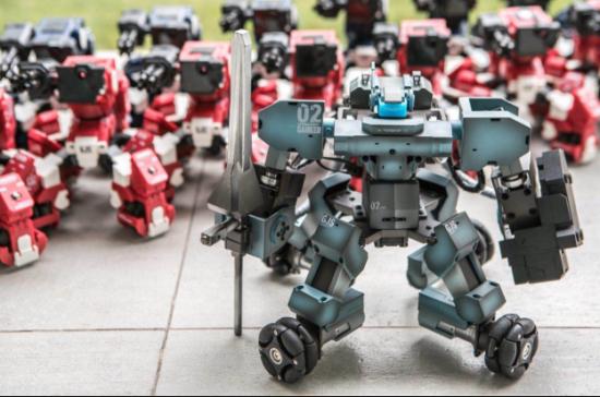 定义机器人娱乐新方式,工匠社完成B轮融资,光控众盈领投