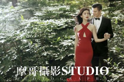 最美婚纱照工作室前十名,河南郑州哪家婚纱摄影好排名