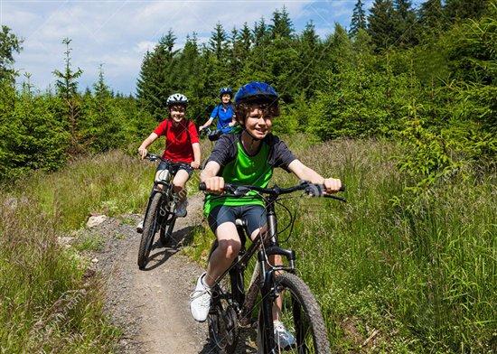 土拨鼠FRW辐轮王儿童山地自行车户外运动品牌排行榜