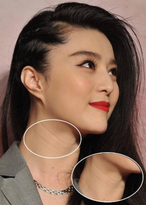 别让颈纹出卖你的年龄 重塑颈部完美肌肤