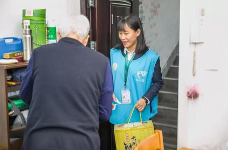"""链家推出""""便民服务月"""" 用爱连接全国32城-焦点中国网"""