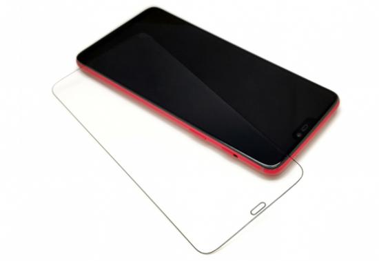 全面屏有救了!全透明、全覆盖、无白边钢化玻璃膜成为现实!