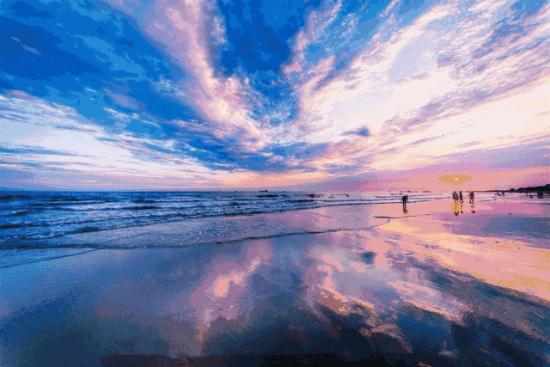 柬埔寨西港太子金海湾打造滨海居住生活范本,柬埔寨,金海湾,滨海旅游,东南亚,房地产,一带一路