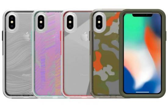 苹果公司于近日正式发布iphone系列全新产品,作为全美销量的保护壳品
