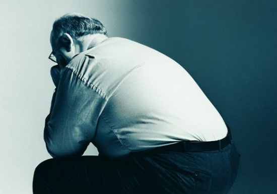 真相!越努力工作的人越容易发胖?!