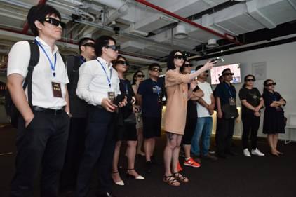 世界AI大会引热议,学者专家跨界新交流
