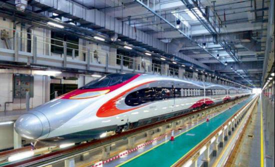 香港高铁接入中国内地,你我贷、荷包金融助力香港自由行