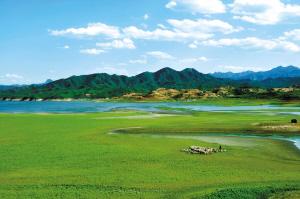 平山全域旅游高质量提升助力旅发大会
