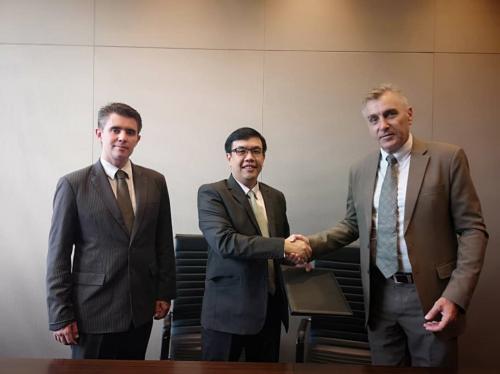 拍卖平台星钻科技与区块链公司合作并宣布新董事会成员