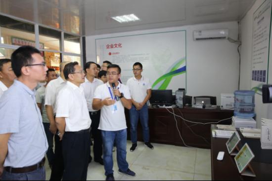 临高县农村电子商务服务中心29日盛大开业 临高电商扶贫中心 消费扶贫正式上线