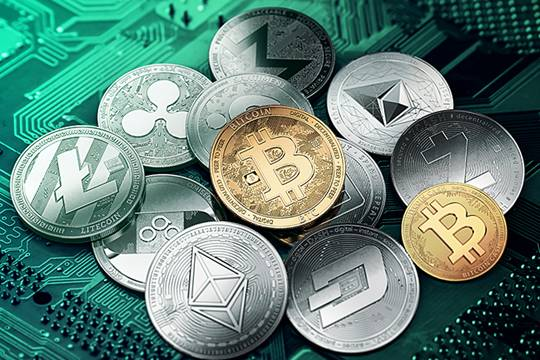 Image result for cryptocurrency industry