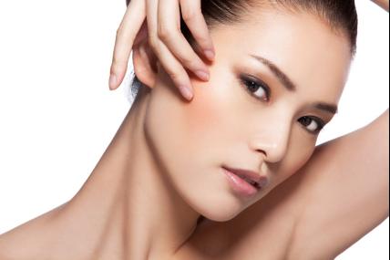 皮肤问题源头在哪?自然美,带你感受肌肤畅通之美
