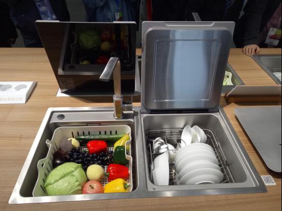 哪个洗碗机品牌好,这篇文章告诉你答案