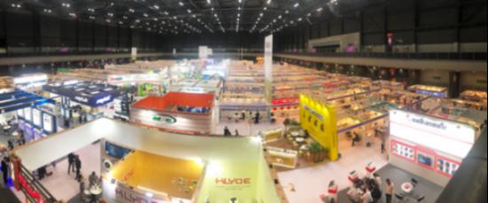 Linxee领视LX0801闪耀香港环球电子展,聚焦中国智造
