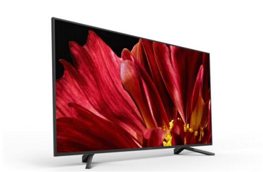 索尼全新4K液晶电视Z9F音画质体验再升级