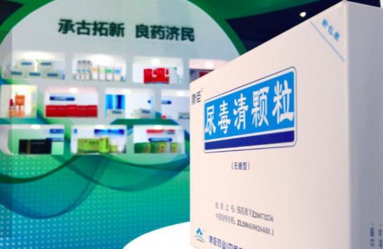 康臣药业,致力推动蒙医药产业高质量发展