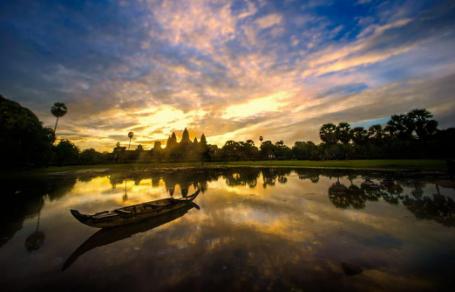 前9月吴哥窟门票创收8558万美元,柬埔寨房产投资迎新机