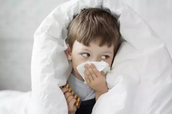 秋冬儿童感冒多,IAM空气净化器KJ850F成最新感冒克星