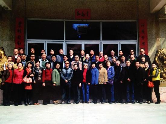 传承家风家训 弘扬传统美德-焦点中国网