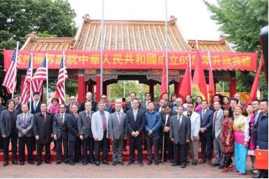 弘扬中华民族优秀文化的典范——来辉武