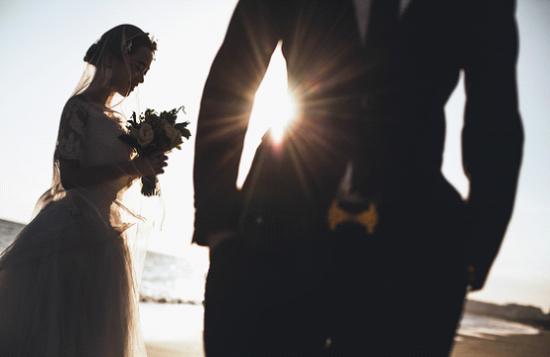 《蓝菲私人订制》厦门三亚婚纱摄影哪家好——西安前十名怎么样工作室