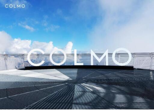 生而非凡 全新AI科技家电高端品牌COLMO全球首发