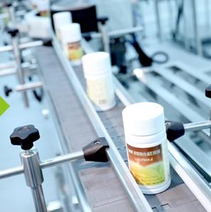 优质原料 精良品质 宝健产品助力健康中国