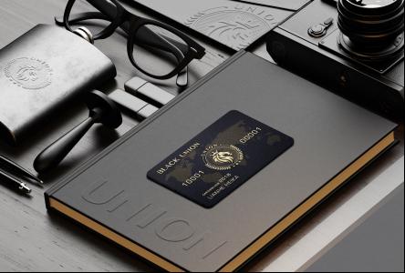 聯合黑卡究竟有多少特權?