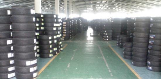 广州通路轮胎汽配批发公司轮胎开店对于投资者而言具有那些优势