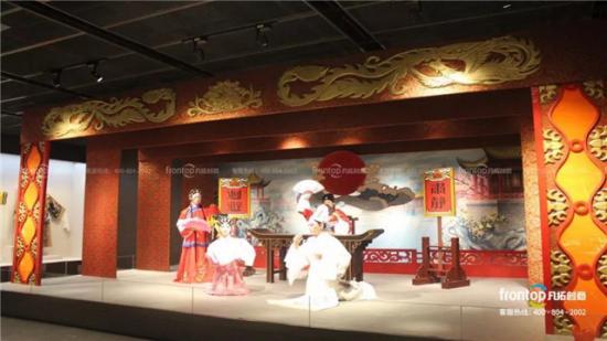 心系中华文化传承,凡拓创意助力做好粤剧艺术传承与保护工作