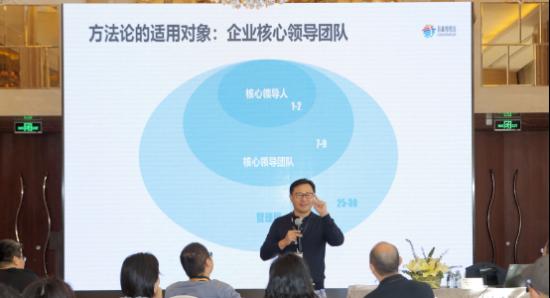 《房晟陶:组织创业与创作》首席组织官系列课金秋开讲