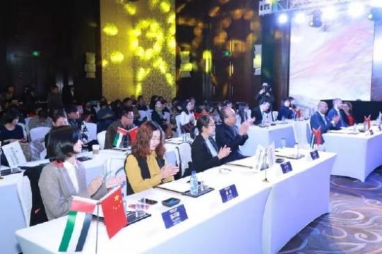 贝壳海外与迪拜艾灵顿战略合作在京启动