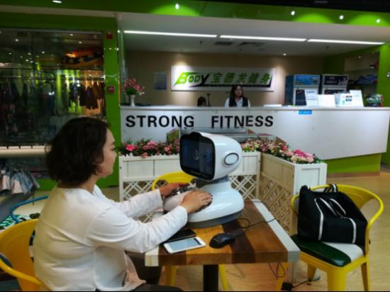 医顿在北京试点投放,健康检测迈入共享时代