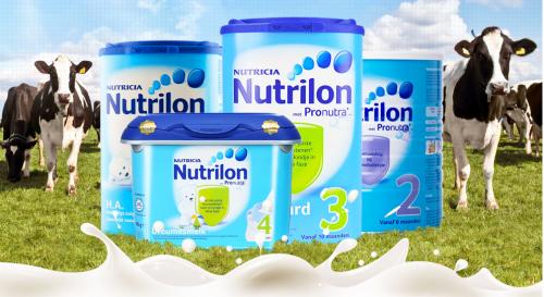 牛栏奶粉版本有哪些?各个版本牛栏奶粉有什么区别?