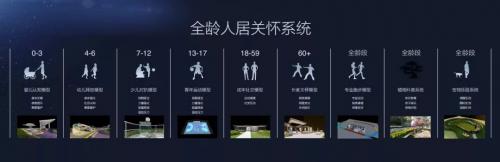 让居住回归本真,旭辉·中睿府CIFI-5全龄品质社区构筑美好生活